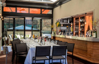 Host Your Private Event at Winston!